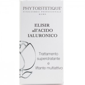 ELISIR ALL'ACIDO JALURONICO - 15ml